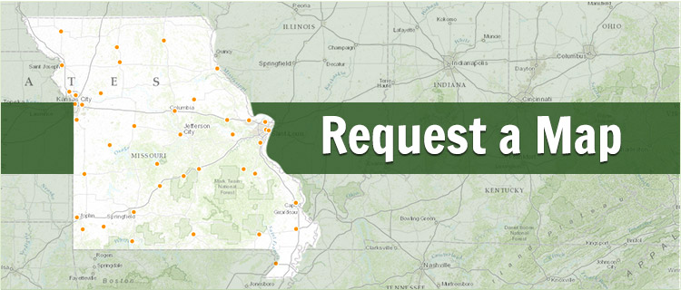 Request Map